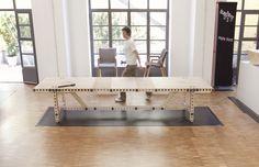 great dutch design table