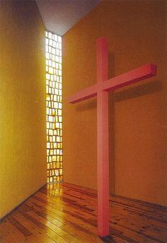 Galería de Clásicos de Arquitectura: Capilla de las Capuchinas / Luis Barragán - 8