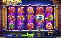 Cleopatra - http://777-casino-spiele.com/casino-spiele-cleopatra-online-kostenlos-spielen/