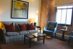The Fairmont Heritage Place at Ghiradelli Square Review