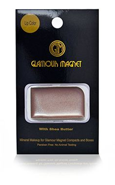 Glamour Magnet Lipstick Lip Gloss GIRLFRIEND Shimmer Rootbeer Gloss ** Check out this great product. Makeup Set, Makeup Tips, Cream Concealer, Glamorous Makeup, Root Beer, Makeup Yourself, Shea Butter, Lip Gloss, Compact