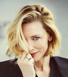 Cate Blanchett New Bob Hairstyle – Hairstyles 2019 Celebrity Short Hair, Celebrity Hairstyles, Bob Hairstyles, Celebrity Photos, Celebrity News, Celebrity Style, Celebrity Babies, Cate Blanchett, Short Hair Cuts