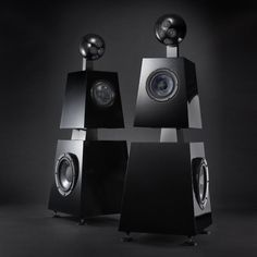 High end audio audiophile speakers Diasoul Diasouli