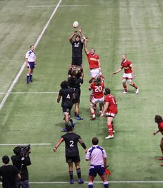 Canada vs. Maori All Blacks  #CANvMAB @rugbycanada @ @allblacks #Vancouver @bcplacestadium