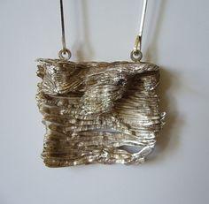 Matti Hyvarinen necklace...