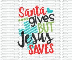 Browse unique items from SoCuteAppliques on Etsy, a global marketplace of handmade, vintage and creative goods. Vinyl Cutter, Jesus Saves, Christmas Svg, Embroidery Files, Svg Cuts, Filing, Silhouette Cameo, Cutting Files, No Response