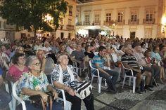 Elvas: Noites de Verão animam a Praça da República em Agosto | Portal Elvasnews