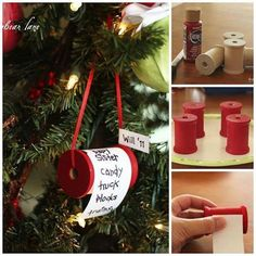 ornaments with kid list