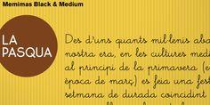 Memimas Font | Webfont & Desktop | MyFonts