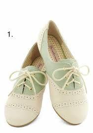 Resultado de imagen para zapatos oxford mujer como llevarlos
