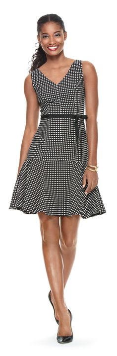 Pieces that WORK. The Semi Annual Event. Well Suited. The Limited #TheLimited #WorkStyle #Dress #BW