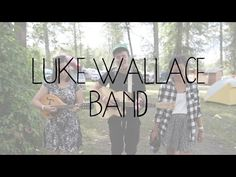 Take a listen to this cool song called I Am Not Lost by the Luke Wallace Band. Musicians: Luke Wallace, Karen Hefford and Katie Green.