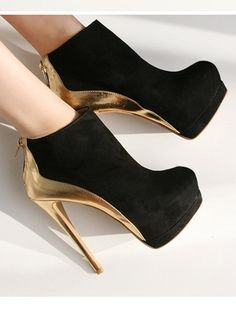 My Heels Soul Fashion heels 4574 |2013 Fashion High Heels|