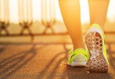 Die Wahl der richtigen Laufschuhe