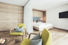 Hotel Nesslerhof, Großarl: the guest whisperers - LIFESTYLEHOTELS
