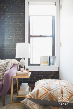 Lo Bosworth's Downtown Dream Home - @Homepolish New York City
