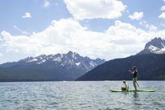 You would think after 10 summers in Idaho that we would've covered it all, but we still feel like we've barely scratched the surface! That's why we created our Idaho Summer Bucket List. For those looking for epic outdoor adventures and unforgettable memories that the whole family will enjoy, look no further than this list.