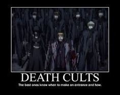 hellsing ultimate abridged quotes - Google Search