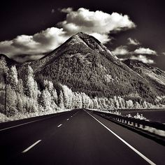 Ansel Adams revisited