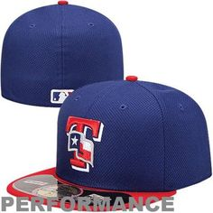 New Arrival: New Era Texas Rangers 2013 Diamond Era Batting Practice 59FIFTY Fitted Hat