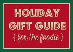 Kitchen Essentials Holiday Gift Guide with Epare #Review | Get FREE Samples by Mail | Free Stuff