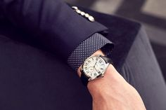 On The Wrist: Road Testing The Drive de Cartier -