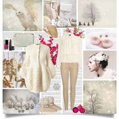 """""""Christmas Time"""" by coaching-en-image on Polyvore"""