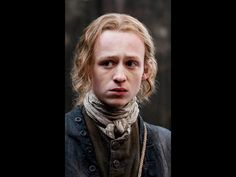 "Outlander ""Young Ian"" portrait promo season 3 Source:jamieclaire"