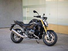 Nuova BMW R 1200 R 2015 - 2