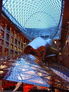 Pariser Platz 3, Berlin, Germany