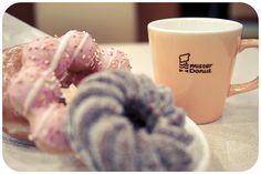 I Love Mister Donut :P