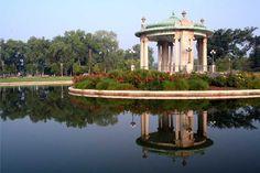 Forest Park Gazebo, St. Louis, Missouri