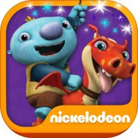 Wallykazam! Letter and Word Magic by Nickelodeon