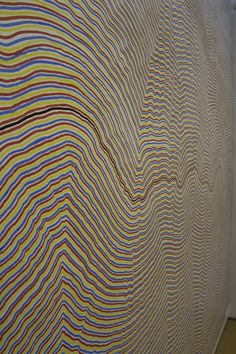 Sol Lewitt, Untitled (2001)