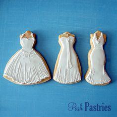 Posh Pastries Cakes & Cookies