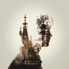 Dan Mountford, The World Inside Us, 2010-2011 ©
