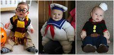 I costumi di Carnevale per bambini più originali di sempre