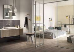 #Imola #Q-Style Marrone Naturale Strutturato 30x120 cm R2012T | #Gres #legno #30x120 | su #casaebagno.it a 52 Euro/mq | #piastrelle #ceramica #pavimento #rivestimento #bagno #cucina #esterno