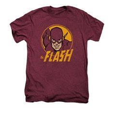 Dorkees.com - The Flash: Flash Circle Premium T-Shirt, $22.00 (http://www.dorkees.com/the-flash-flash-circle-premium-t-shirt/)