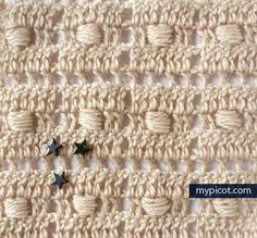MyPicot   Free crochet patterns ~ k8~