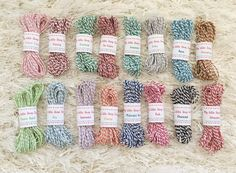 Bakers Twine by MylittleshopFinds on Etsy
