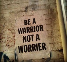 Warrior Quotes About Life Motivational Quotes