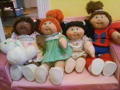 My daughters, Stephanie Rita, Gwendolyn Holly, Oralie Willa, and Sophia Clarabelle.