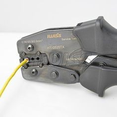 HT-0525TX HARTING(OEM) Service Crimping Tool Range 0.14-2.5mm2(26-16AWG) with Locator For HAN Connector