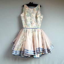 Znalezione obrazy dla zapytania sukienki diy