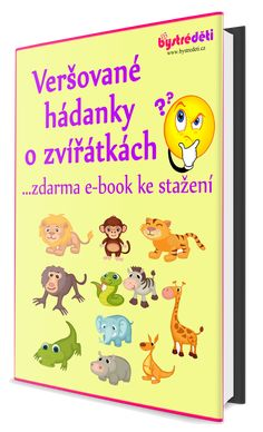 ZDARMA veršované hádanky - zábavné učení pro vaše dítě Kids And Parenting, Montessori, Winnie The Pooh, Disney Characters, Fictional Characters, Family Guy, Victoria, Writing, Education