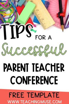 Have a successful parent teacher conference with my free recording sheet! This sheet will help you be as specific as possible during your time with parents and help you make sure you don't forget anything! Check it out here! Middle School Hacks, Middle School Teachers, Parents As Teachers, I School, Classroom Organization, Classroom Management, Classroom Control, Parent Teacher Conferences, Recording Sheets