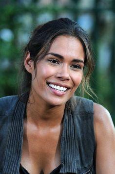 Daniella Alonso    from Revolution,