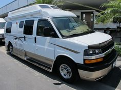 2008 Pleasure-Way LUXOR TS FULLY SELF CONTAINED. GEN. 47K MI. PRISTINE! http://www.rvt.com/2008-PleasureWay-LUXOR%20TS%20FULLY-Southern%20California-California-for-sale-IDsh5386720.htm