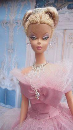 "OOAK Silkstone Vintage Barbie Handmade 12"" Fashion Royalty Poppy Parker /Mary | Dolls & Bears, Dolls, Barbie Contemporary (1973-Now) | eBay!"